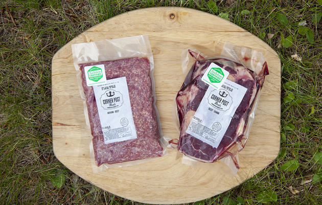 Where to Buy Meat from Audubon-Certified Lands