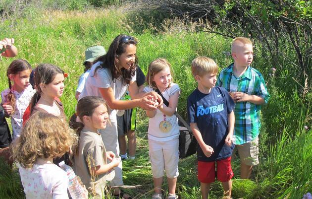 Job Opening: SW Colorado Community Naturalist