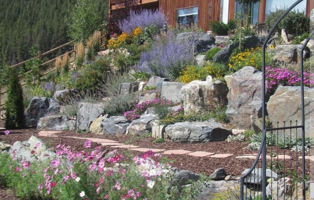 Example Gardens