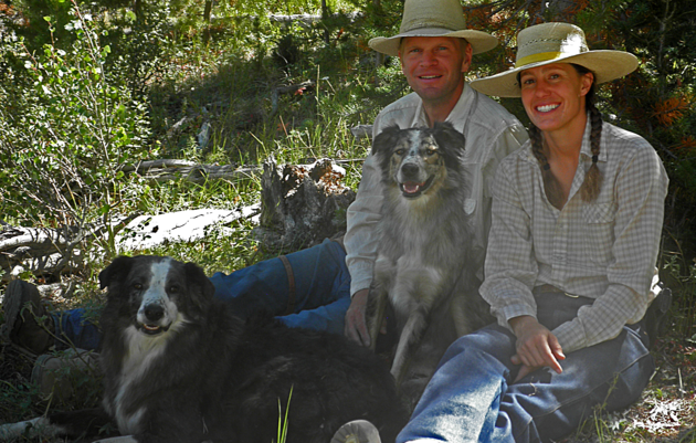 Kiowa Creek Ranch