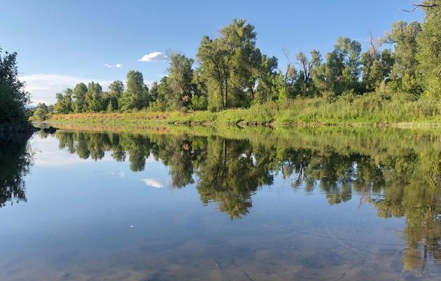 """Rocket Science"" to Sustain the Upper Colorado River?"