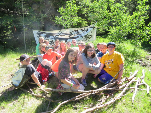 Audubon Rockies Education Programs Receive National Recognition in 2016