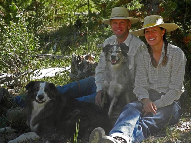 Audubon Rockies Kiowa Creek Ranch and Sanctuary