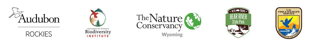 Wyoming BioBlitz 2019 Partners