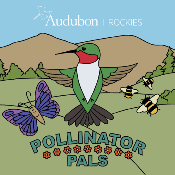 Pollinator Pals cover