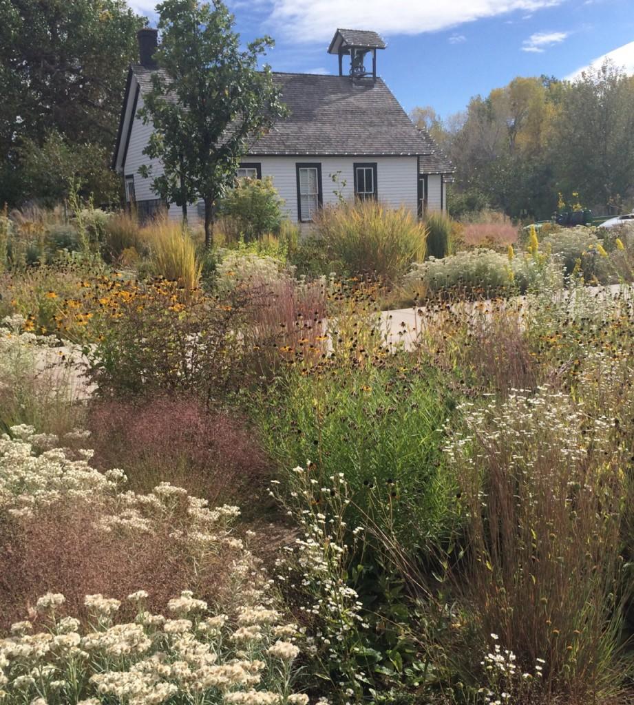 Habitat Hero Awards Sneak Peek: Outstanding Public Garden | Audubon ...