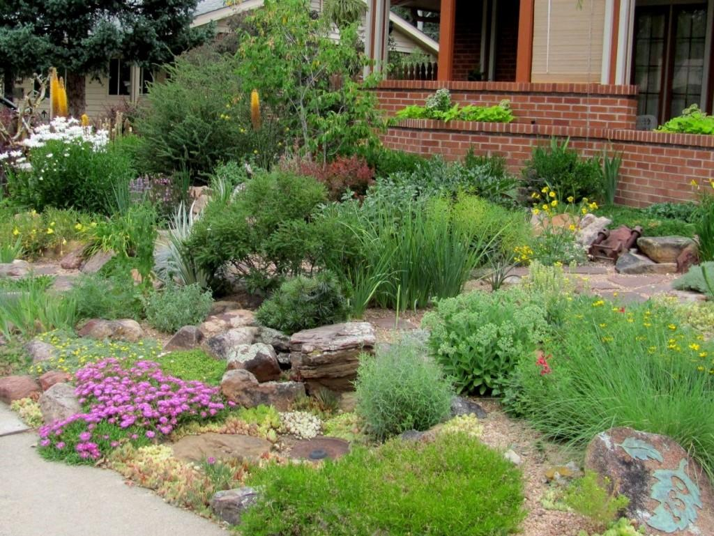 Outstanding Habitat Hero Residential Gardens Part II