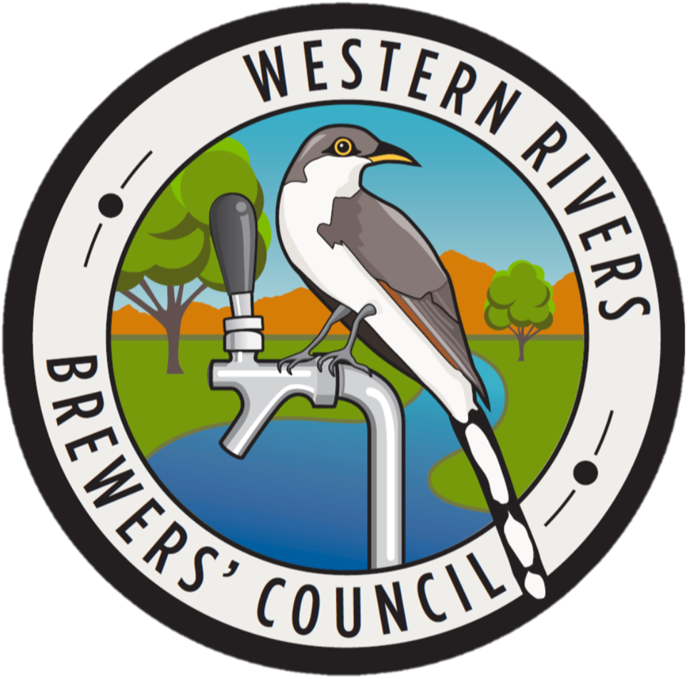 Western Rivers Brewers' Council Logo