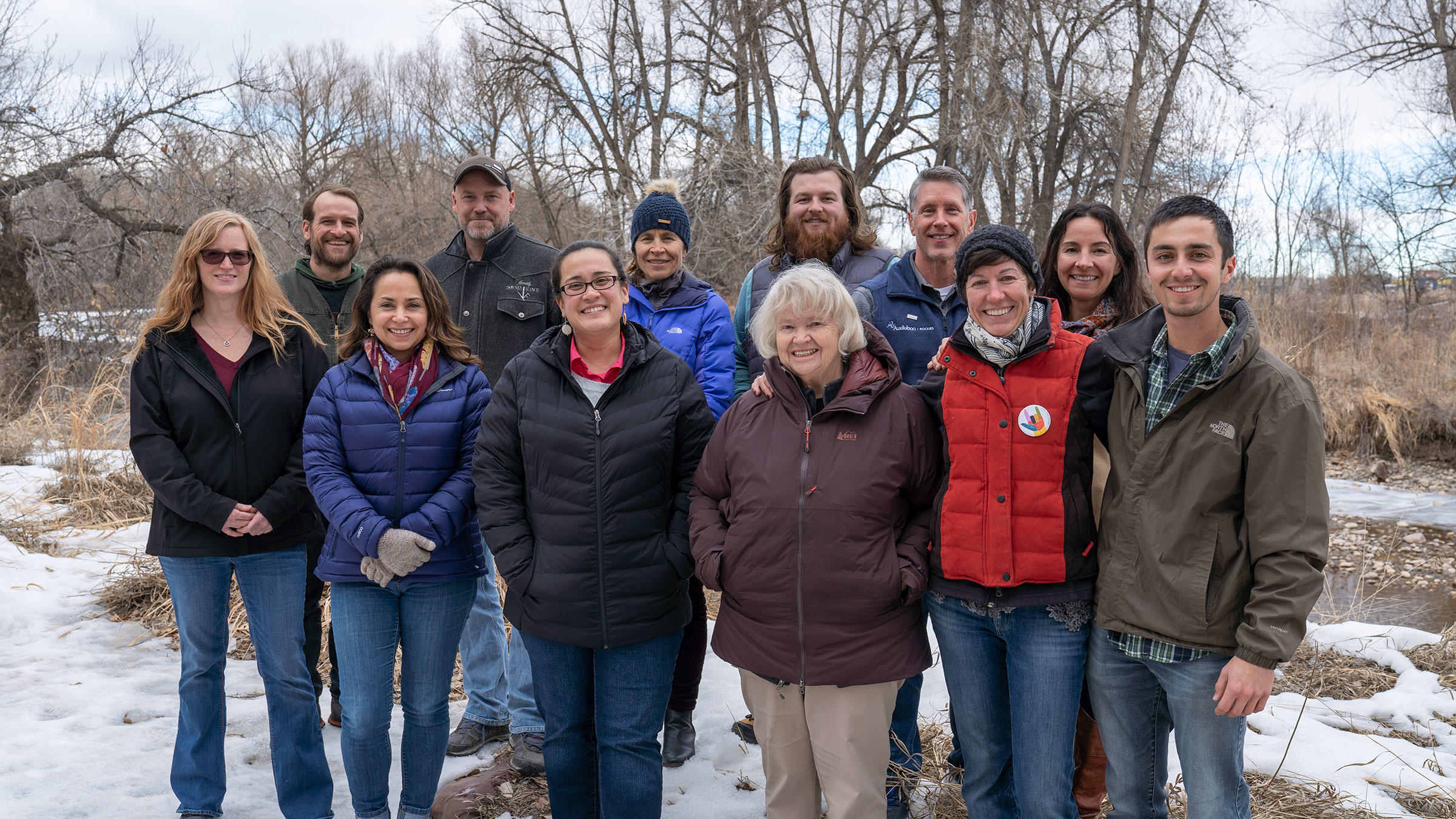 Audubon Rockies staff.