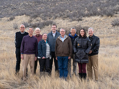 Audubon Rockies Board of Directors.